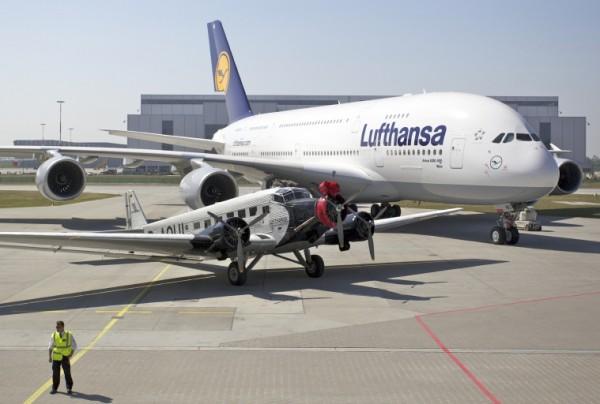 Lufthansa Gründung – Eine Rückschau
