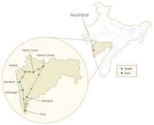 maharashtra-splendor-route-map