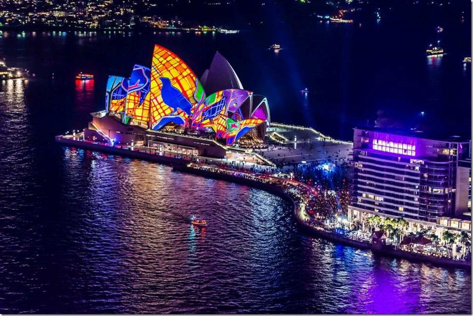 Vivid Sydney 2016_Sydney Opera House_Destination NSW_KM-5698-46307