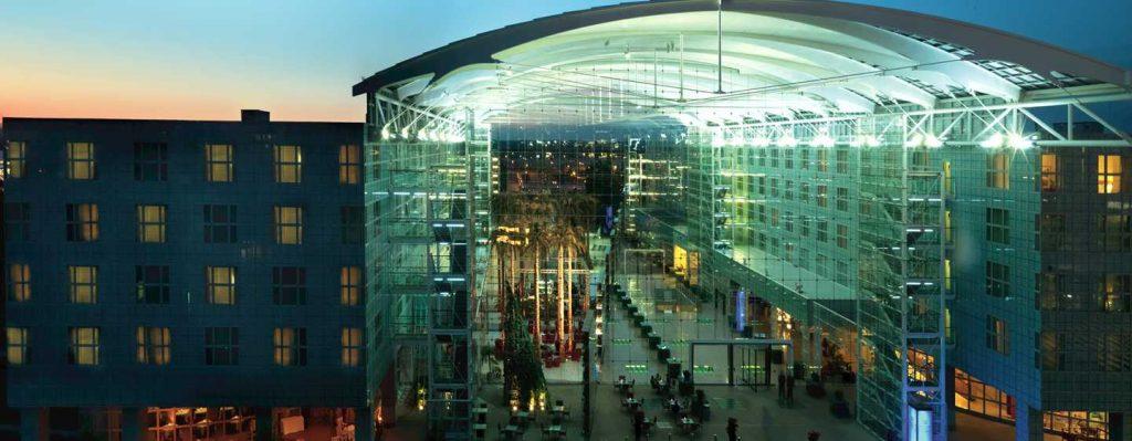 Casino Flughafen München