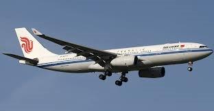 Air China bietet jetzt Direktflug Peking-Zürich