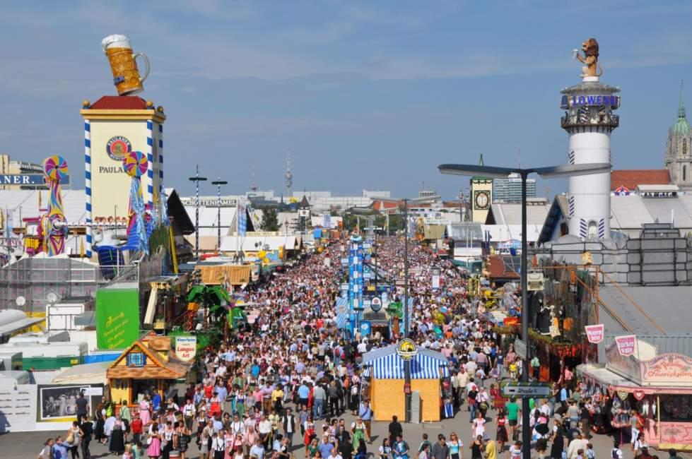 O'zapft is – Der Oktoberfest-Knigge mit Tipps und Tricks zur Wiesn-Zeit