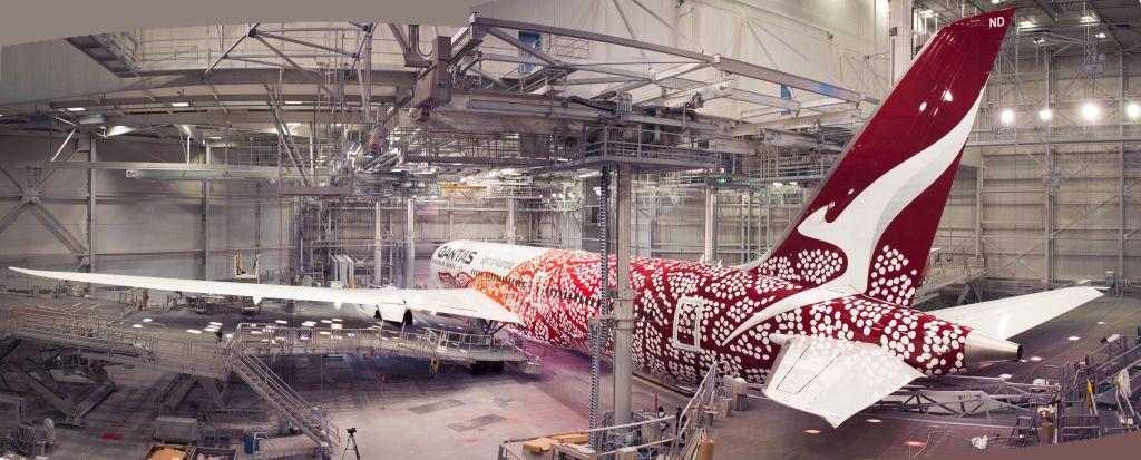 Unbekannte Fakten über Qantas