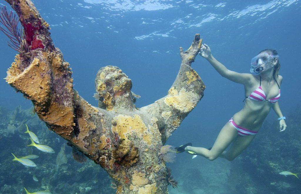 Unter dem Meer – Die Florida Keys & Key West sind ein Paradies für Taucher