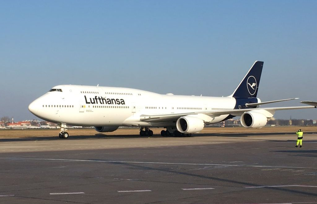 Neue Lufthansa Ziele ab Sommer 2019: Austin, Agadir, Eilat, Thessaloniki, Triest