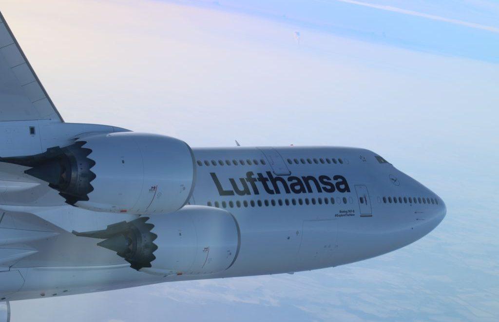 Die Boeing 747 wird 50: halbes Jahrhundert Geschichte, Fotos, Fakten