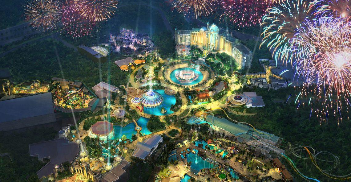 Neuer Universal Themepark in Orlando angekündigt