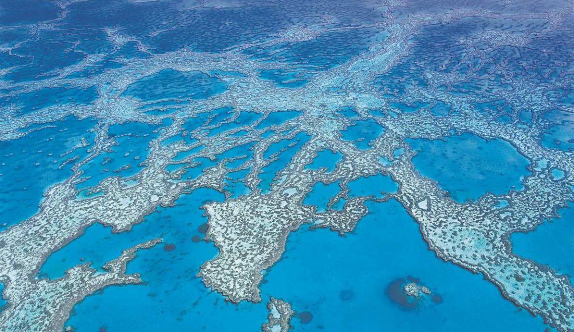 Übernachten auf dem Great Barrier Reef